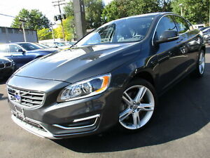 2016 Volvo S60 T5 AWD SPECIAL EDITION PREMIER|NAVIGATION|20KMS!