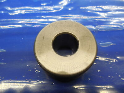 17.609 Class Xx Master Plain Bore Ring Gage 18.000 -.391 Undersize 18 Mm .6933