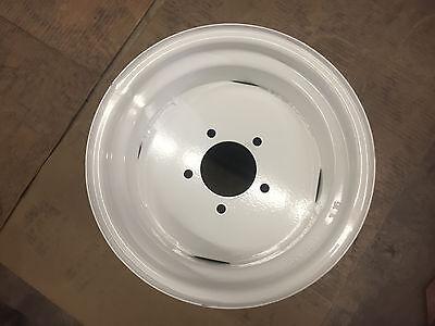 Bengal White 4911111 Powder Coating Paint 5lb Bag New