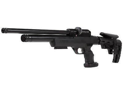 Kral Puncher NP-03 PCP Carbine Synthetic Stock - 0.25 cal  Synthetic stock carbi