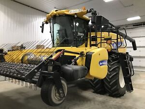***** Reduced****** 2011 NewHolland CR 9090Z Elevation