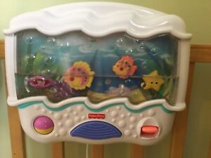 Aquarium bebe