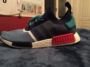 Nmd packers