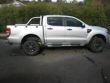 2014 Ford Ranger Ute Traralgon South Latrobe Valley Preview