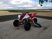 Raptor 700 special edition  Cecil Plains Toowoomba Surrounds Preview