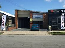 Mechanical  Workshop for Sale Islington Newcastle Area Preview