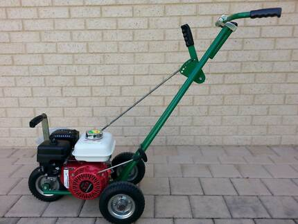 Mowmaster lawn edger