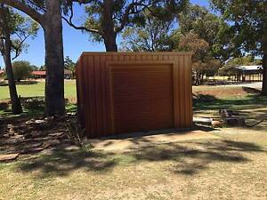 Large shed - free Kingsley Joondalup Area Preview