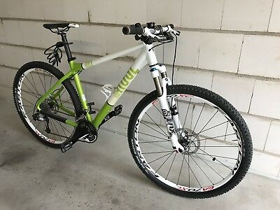 Rose MTB 29er Mr. Ride 4 ()