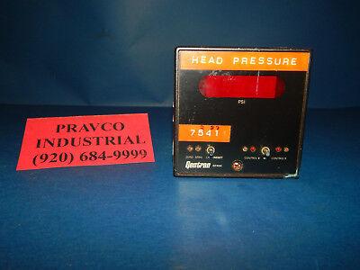 Gentran Gt434de10-10m Digital Pressure Indicator 0-10000psi Gt434de1010m