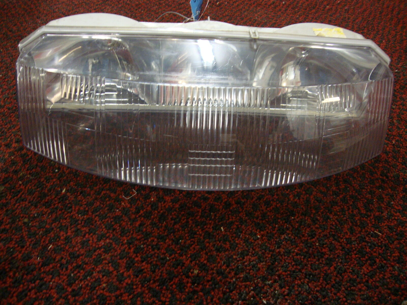 2001 Polaris Sport Touring 550 FRONT HEAD LIGHT LAMP HEADLIGHT 2433016