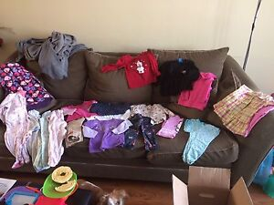 Girls clothes, 12-18mth