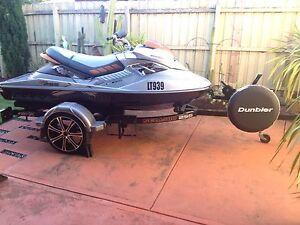 2008 Seadoo RXPX 255 Altona North Hobsons Bay Area Preview