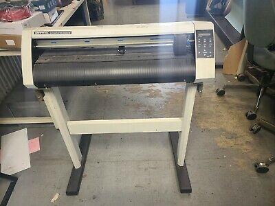 Graphtec Ce5000 Vinyl Cutting Plotter