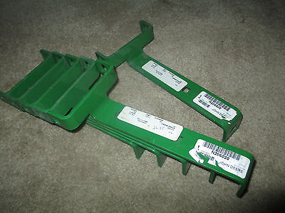 6 New N206020 John Deere Brackets Self-propelled Sprayer 4720473048204830