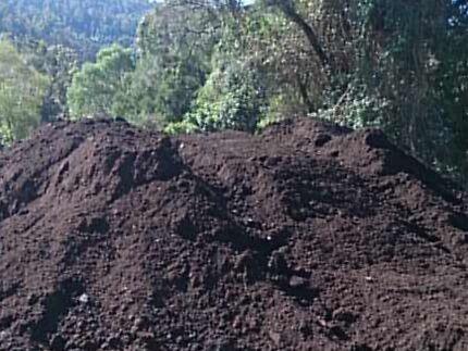 $1500 sami load of premium mushroom soil 20 Cubes/bush rock