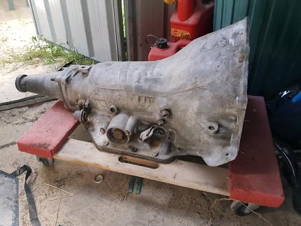 Th 350     turbo 350
