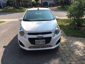 Mint like new Chevrolet Spark 1L