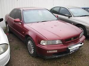 1996 Honda Legend Sedan Ararat Ararat Area Preview