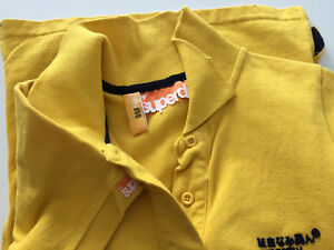 Women's XS Superdry Polo