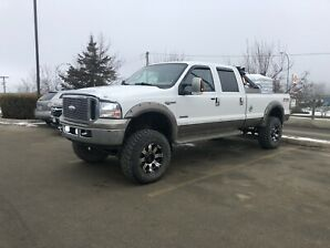 2006 f350 king ranch