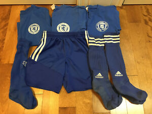 Dartmouth United Soccer club youth small lot