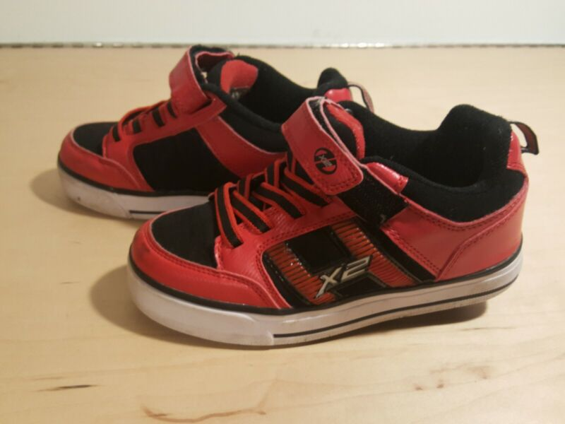 Heelys Shoes Youth Size 2