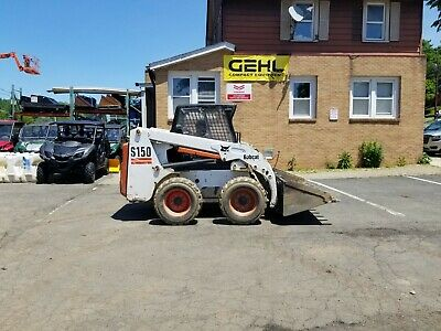 Skid Steer Bobcat S150
