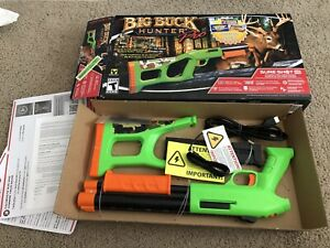 Sure Shot HD Big Buck Hunter Pro Edition - Brand New