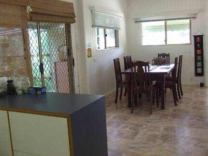 Cute Herberton Cottage to share Herberton Tablelands Preview