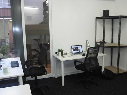 Private Office in Art Gallery style  Coworking Space