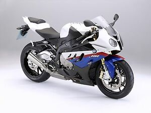 Wanted: BMW S1000RR 2011+