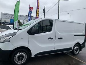 2017 RENAULT Trafic Coopers Plains Brisbane South West Preview