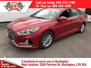 2018 Hyundai Sonata GLS, Automatic, Heated Seats, Back Up Camera