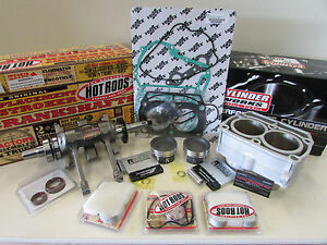 POLARIS SPORTSMAN, RANGER 700 ENGINE REBUILD KIT (STD BORE) 2002-2009