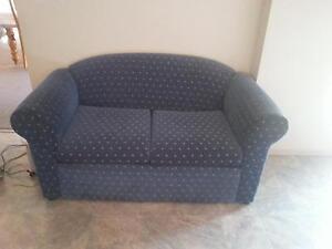 two sofas for $20 Sydenham Brimbank Area Preview