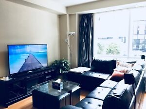 Furnished Condo in NDG