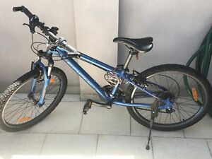 Kids raven mountain bike