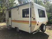 Windsor Windcheater Caravan Wamuran Caboolture Area Preview