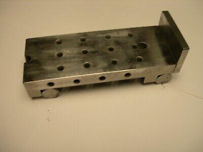 Precision Sine Plate Machinist Tool Maker