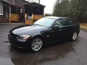2008 BMW 328 XI Sport Package