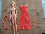 Vintage Barbie Francie Clothes