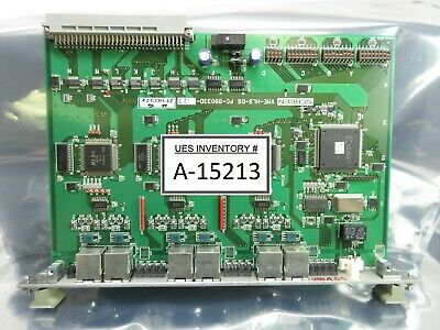 Dns Dainippon Screen Pc-99033d-0123 Processor Pcb Card Fc-3000 Wet Station Used