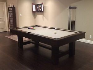 Olhausen Breckonridge Pool Table