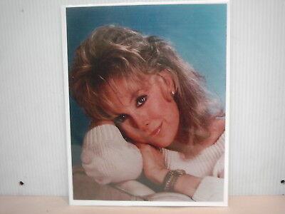 Vintage Rare I Dream of Jeannie Barbara Eden 8 x 10 Color Photo New