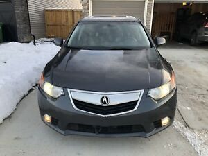2011 Acura TSX Premium LOW KMS