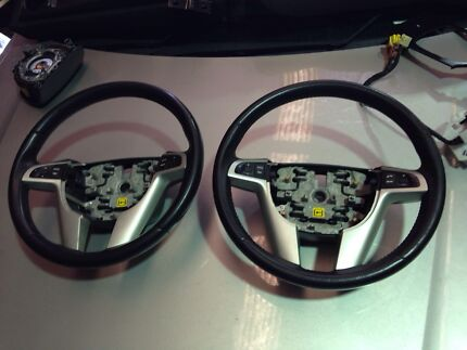 Ve ss steering wheels Malaga Swan Area Preview