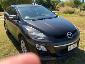 2010 Mazda CX-7 DIESEL SPORTS Manual SUV Winnellie Darwin City Preview