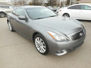 2012 Infiniti G37x Premium CLEARANCE PRICED