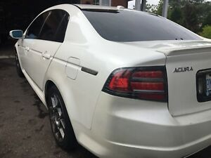 Acura TL Type S Drive Away Ready